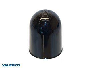 Kulskydd 50mm plast svart